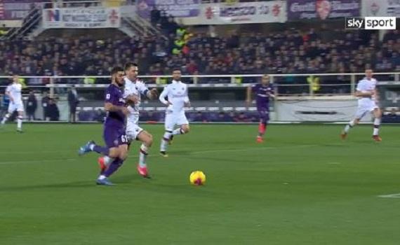 Ascolti tv 22 febbraio digital e pay: Fiorentina-Milan 2,6% su Dazn1. Tra le free vince Iris