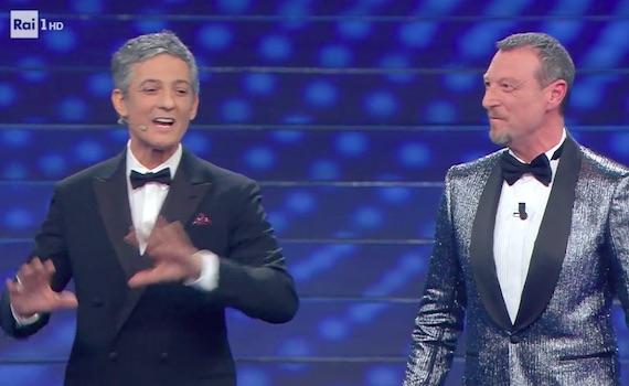 Tutti i numeri di Sanremo prima di Sanremo
