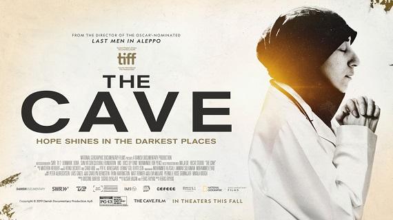 The Cave: storia di sopravvivenza e solidarietà durante la guerra in Siria