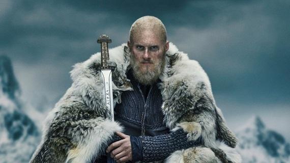 Da Vikings a Riverdale: la lunga serialità si arricchisce a marzo