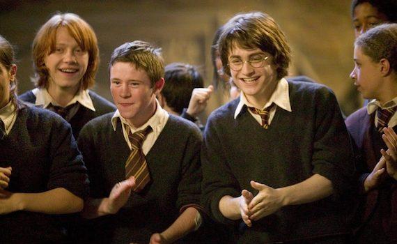 Curve ascolti Tv 18 marzo: il picco di Harry Potter