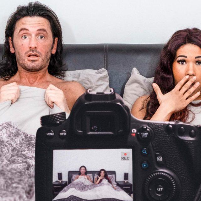 Su DPlay Plus arriva Sex Tape, il programma in aiuto delle coppie in crisi sopra e sotto le lenzuola