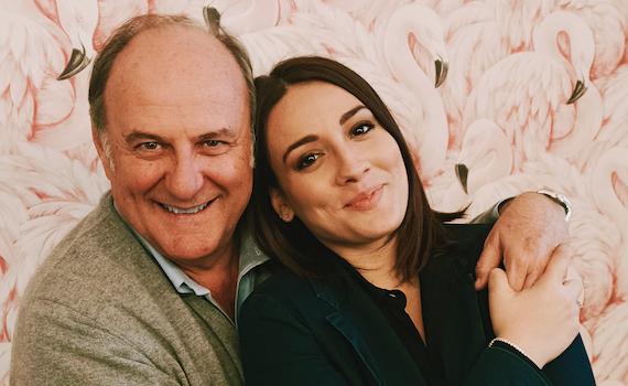 Gerry Scotti e Francesca Manzini: coppia inedita di conduttori a Striscia la notizia