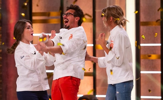 Ascolti tv 5 marzo digital e pay: Masterchef chiude al 4,6% e vince Antonio. Permanenza al 71%