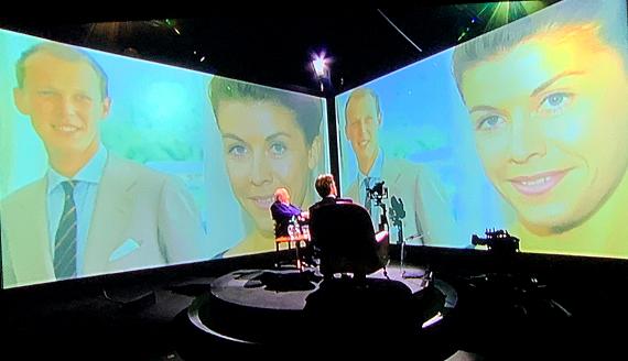 Emanuele Filiberto si racconta a Maurizio Costanzo stasera su Canale 5