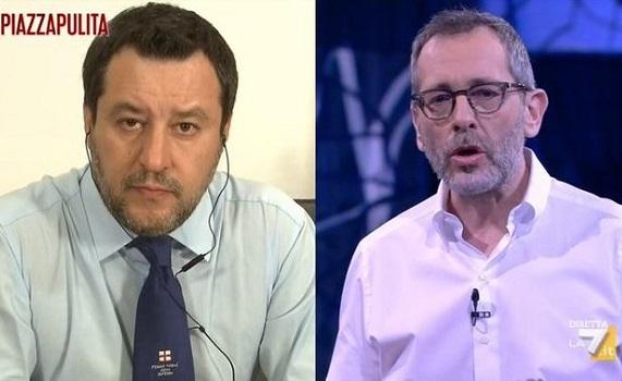 Ascolti tv analisi 26 marzo: il camice di Doc come la tonaca di Don Matteo. Salvini non si addice a Formigli (e viceversa)