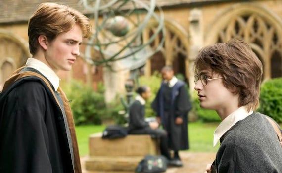 Ascolti Tv 24 marzo vince Harry Potter e il calice di fuoco con il 16,77%