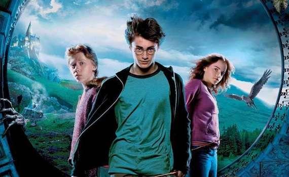 Ascolti Tv 23 marzo vince Harry Potter il prigioniero di Azkaban con il 16,25%
