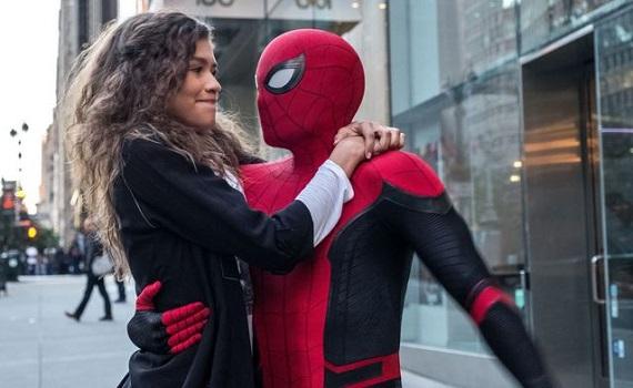 Ascolti tv 16 marzo digital e pay: Spider Man vola sulla pay. Bene Nove con Little Big Italy. Boom SkyTG24 al pomeriggio