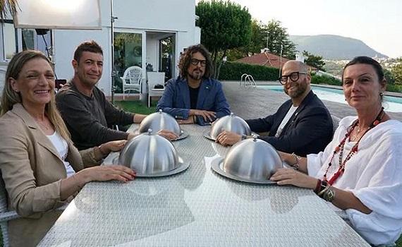 Ascolti tv 14 maggio digital e pay: Borghese si conferma sul Conero. 007 vince con Tv8