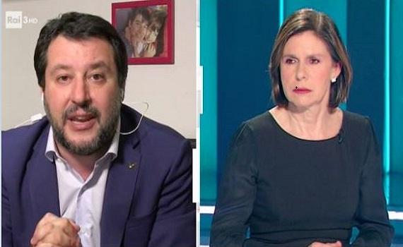 Ascolti tv analisi 5 maggio: i Pooh, Pio Castellitto, Gomorreide che non vale gli Arteteca. Floris re dei talkers, Berlinguer (con Salvini) sorpassa Giordano (Meloni)