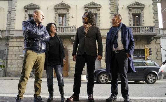Ascolti tv 21 maggio digital e pay: Borghese ad Arezzo sale all'1,3%. Iris vince grazie a Zorro