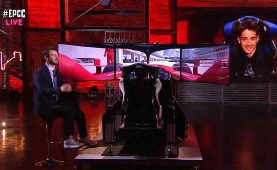 Ascolti Tv 26 maggio digital e pay: Cattelan e Leclerc simulano su SkyUno. Bundes al top. Carrey/Aniston trainano Nove