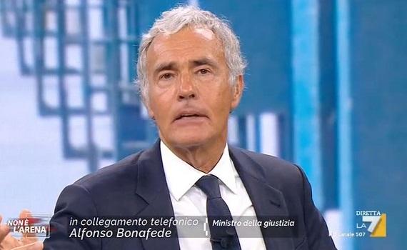 Allora, Giletti, fai il sindaco di Roma sì o no?