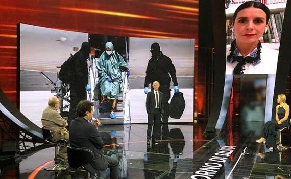 Ascolti tv analisi 17 maggio: Mastronardi distanzia i talk. Fazio fa il picco con Di Maio. Le liti su Silvia Romano accendono i live di D'Urso e Giletti