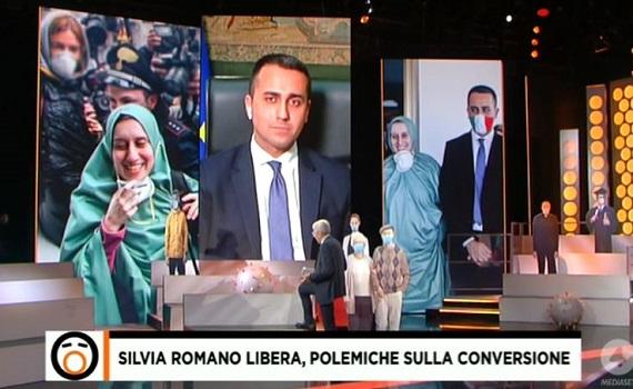 Ascolti tv analisi 12 maggio: mission vincente di Serena Rossi. Talk: Giordano leader con Galli, Porro e Di Maio, Floris ultimo senza Capua