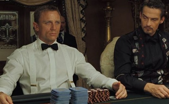 007 finisce all'asta tra le Tv in streaming