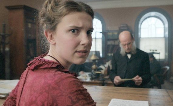 Sherlock Holmes fa causa a Netflix