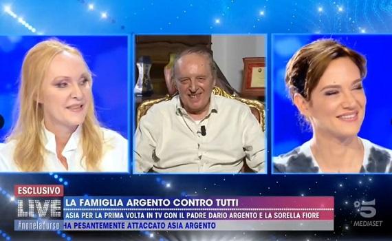 Ascolti tv analisi 21 giugno: Incontrada archivia D'Urso (flop senza Fazio, Giletti e Leosini). Calcio nerazzurro al 3,8% e al 5,8%