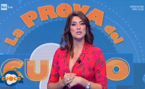 Elisa Isoardi si sottoporrà a Check Up