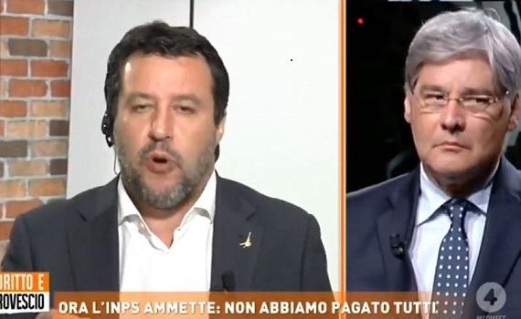 Ascolti tv analisi 25 giugno: Napoli regala il 33,7% a Made in Sud. Ma fa vincere De Filippi su Suor Angela. Salvini giù anche per i meter