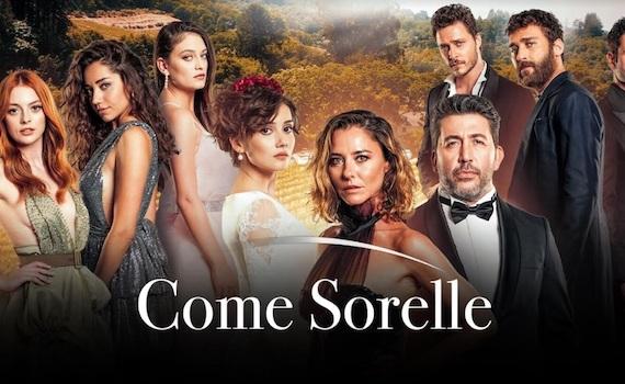 La nuova tendenza è la serie tv turca