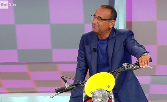 Ascolti tv 3 luglio: Conti doppia Bova in replica, terzo il giallo di Rai2. Gentili batte Mieli