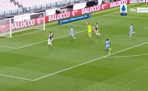 Ascolti tv 20 luglio digital e pay: Juve-Lazio non batte Roma-Inter. Real Time batte Tv8, Nove e Iris