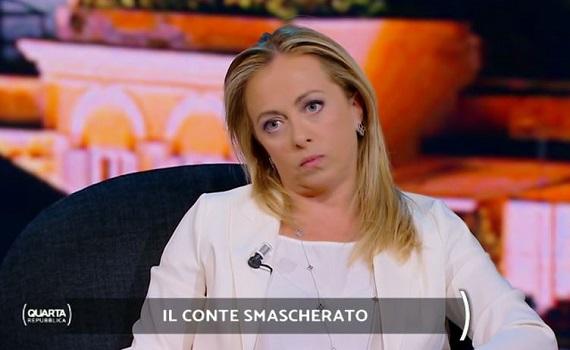 Ascolti tv analisi 6 luglio: Riondino senza rivali. Leone supera Tornatore e Joffre. Meloni pareggia Salvini da Porro. Si sveglia Moreno