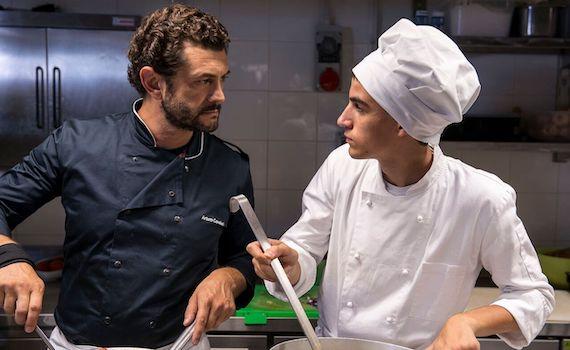 Ascolti tv 30 giugno 2020: il film di Rai1 batte la replica del talent show di Canale5