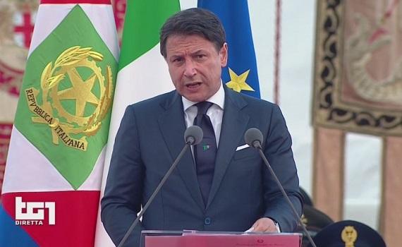 Ascolti tv tutti i dati 3 agosto: Riondino straccia Pieraccioni. Battiti sul podio. Inaugurazione ponte Genova: 23,6% su Rai1