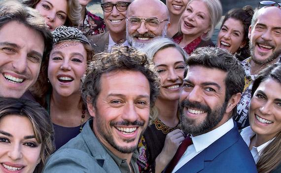 Ascolti tv 13 settembre 2020: Gabriele Muccino batte Barbara D'Urso