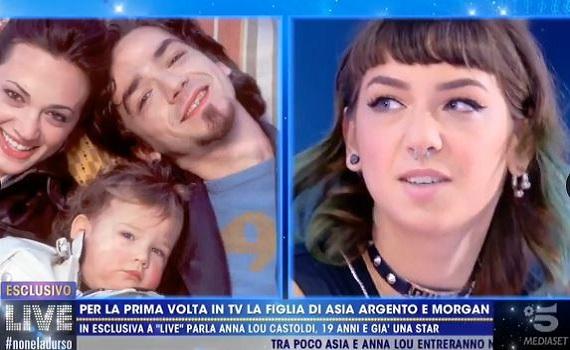 Ascolti tv analisi 20 settembre: D'Urso sfodera l'argenteria (Asia e Lou) ma cala. Amadeus domina con gli ignoti famosi, bene la Juve
