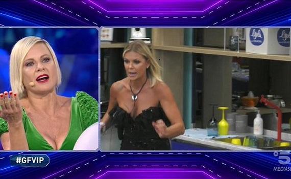 Ascolti tv analisi 14 settembre: Signorini parte male, picco con Matilde Brandi. Meloni non aiuta Porro, Salvini non basta a Palombelli