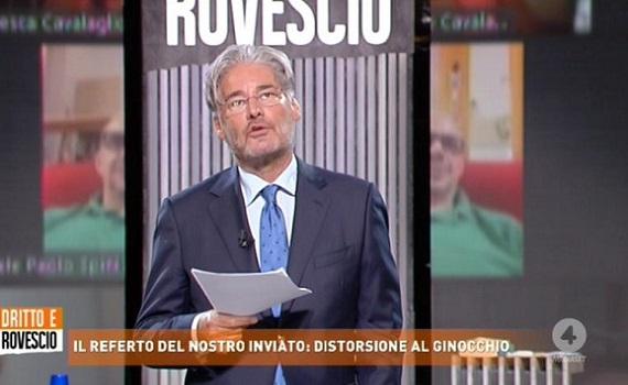 Ascolti tv analisi 10 settembre: Amendola vince a metà. Da Del Debbio dimagrito Meloni batte Salvini. Gentili nuova Gruber?