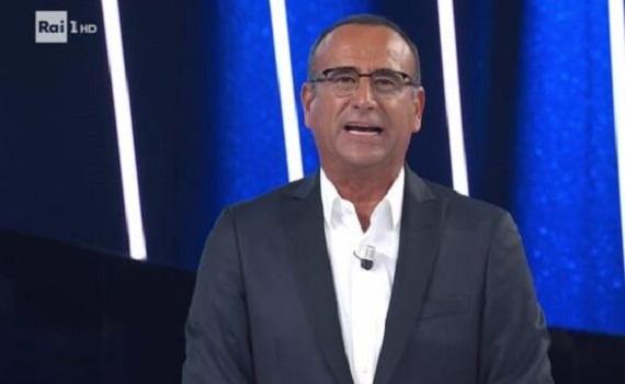 Ascolti Tv 18 settembre: Tale e quale batte Gvip, Nuzzi sul podio. Crozza meglio di Giacobbo, Zoro, Parodi, X Factor