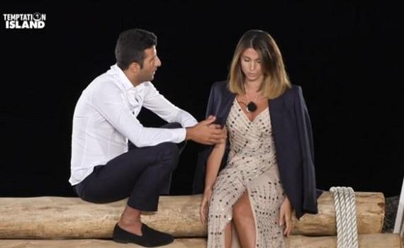 Ascolti tv analisi 30 settembre: Elisabetta incorona Angela. Marcuzzi si accende con Gennaro e Anna. Stasera Salvini il picco di Palombelli