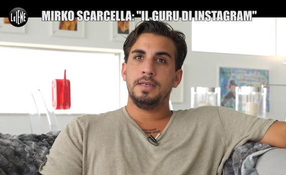 Mirko Scarcella e Wanna Marchi: truffatori loro o babbei chi gli crede?
