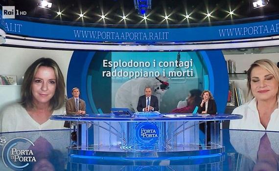 Ascolti tv analisi 15 ottobre: Doc è il vero milionario e resuscita Vespa. Scotti e Iene pagano dazio. Del Debbio batte Formigli