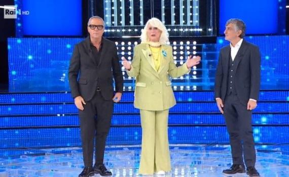 Ascolti tv 6 novembre: Rai1 fa Tale e quale senza Conti e batte Signorini. Crozza sul podio, boom Zoro, Rai2 al 2,2%