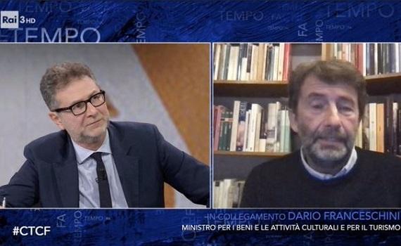 Ascolti tv analisi 1 novembre: Mastronardi e Trinità contro l'ansia da Covid. Fazio davanti a D'Urso senza tavolo, dietro 'con'