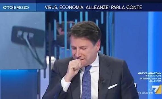 Aldo Grasso stronca Giuseppe Conte