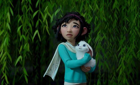 La Cina, grazie a Netflix, è più vicina. E Disney trema