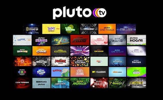 Arriva Pluto TV, la piattaforma streaming… gratis!