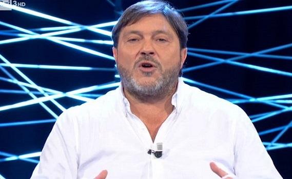 Ascolti tv 2 novembre analisi: Signorini s'inchina a Proietti, Ranucci travolge Porro, Rai2 non c'è più