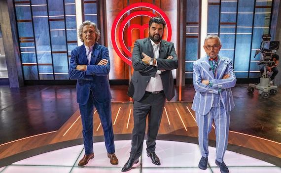 MasterChef Italia 10: Bruno Barbieri sarà cattivissimo