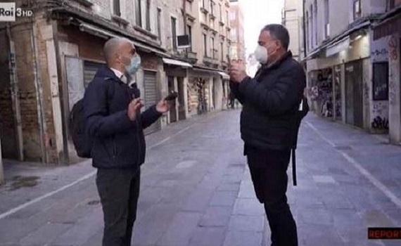Ascolti tv 30 novembre analisi: Valle e Signorini crescono entrambi e rimangono distanziati, Ranucci cala un po' ma fa strame di Porro