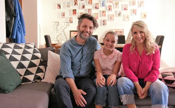 Quella famiglia tv che piace alla Chiesa