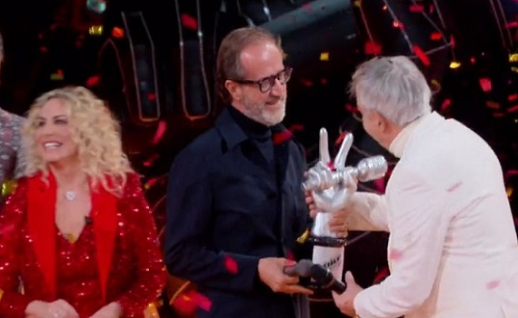 Ascolti tv analisi 20 dicembre: Coletta incorona Clerici. Clooney non affascina. Mantovani e Bellanova meglio di George