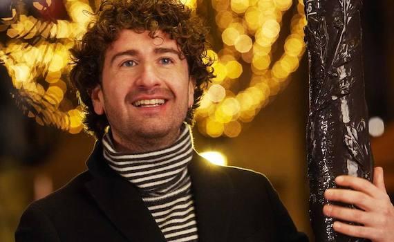 Alessandro Siani: Vi racconto il Natale al tempo del Covid-19